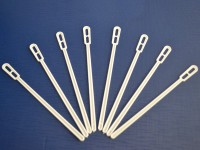 Stirrer white